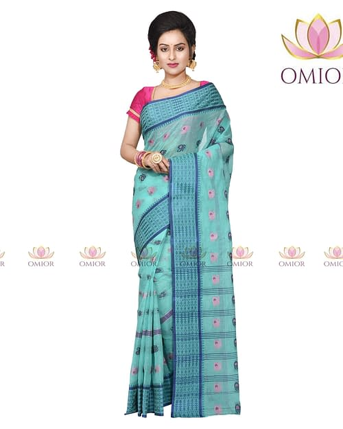 Omior Best Designer Pure Cotton Tant...