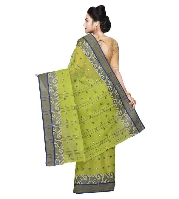 Tant Bengali Cotton