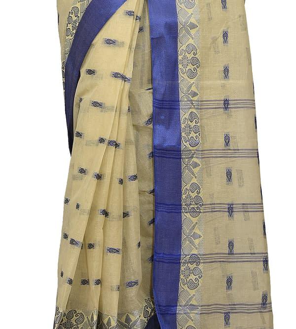 Bengal Tangail Saree