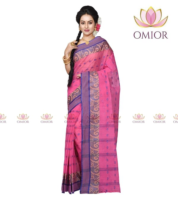 National Handloom Saree