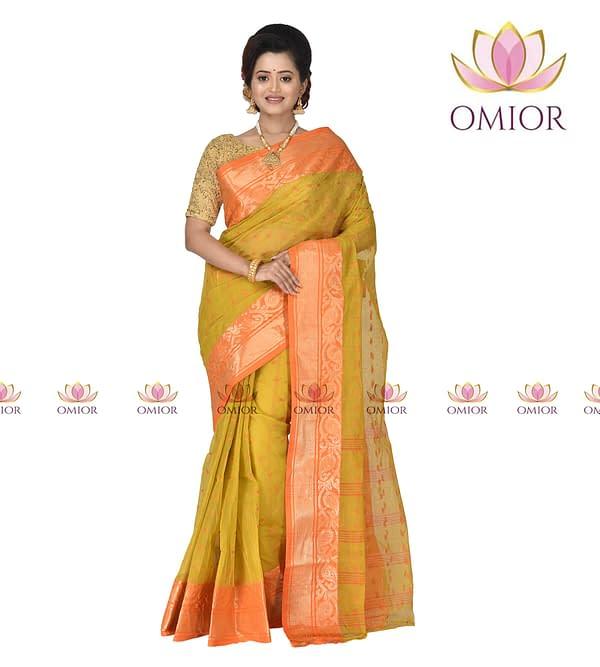Saree of Bengal